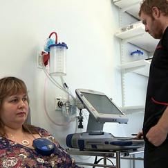 Helen's Heart: Diet or Die