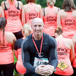 Run For Your Life/Alfie's Angels
