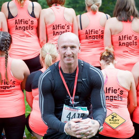 Run For Your Life (Alfie's Angels) - Series 1