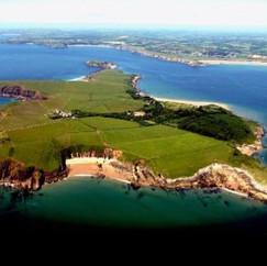 Jamie's Islands (BBC Radio Wales)