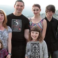 Family Life Swap Series 1