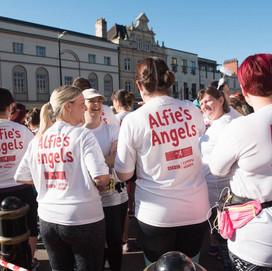 Alfie's Angels Series 2
