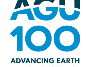 AGU abstract submissions
