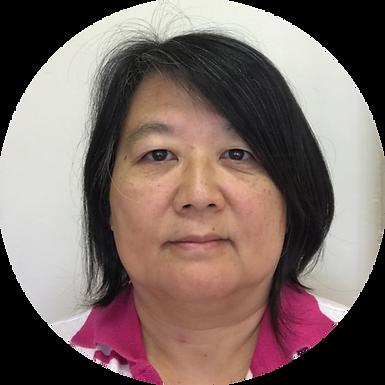 Dr. Rita Ynoue