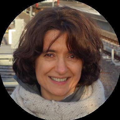 Prof. Dr. Ana Paula Koury