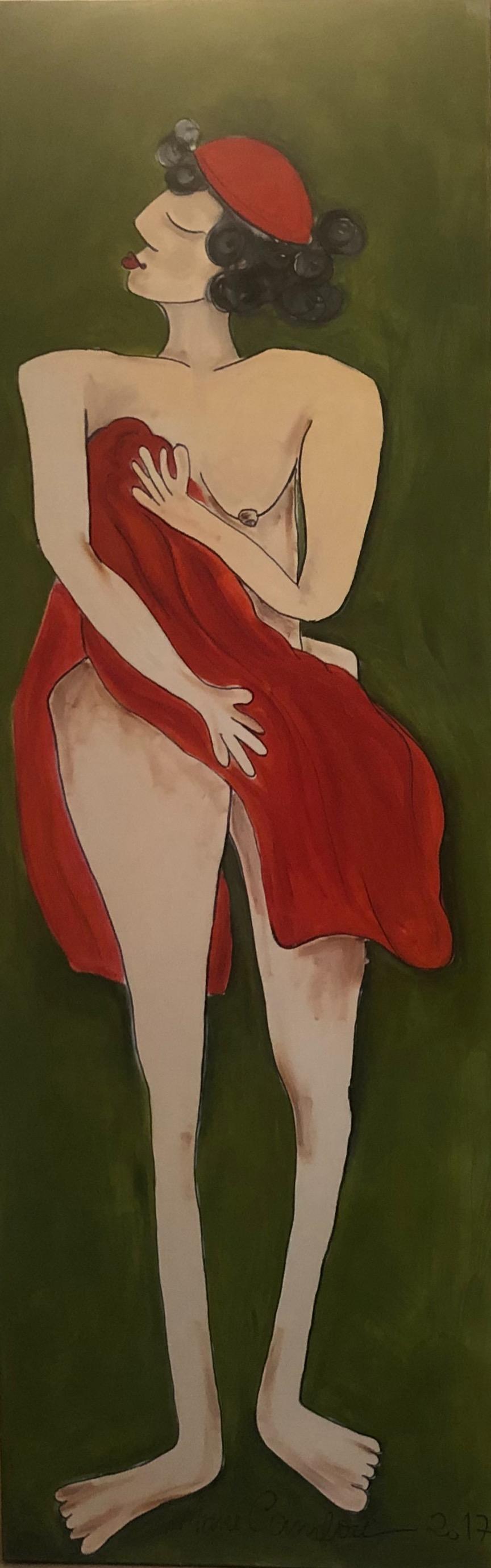 Rouge - Les Affranchies