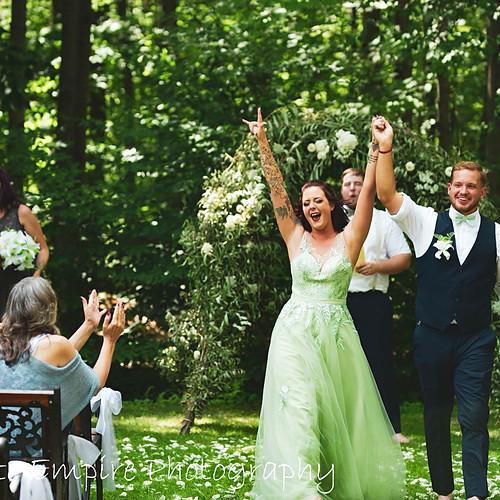 Sara & Donnie Wedding