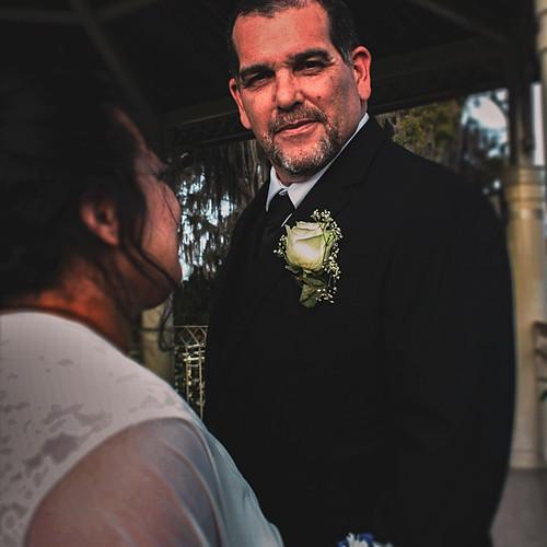 Jeff & Leanne Wedding