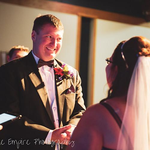 Josh & Bonnie Wedding