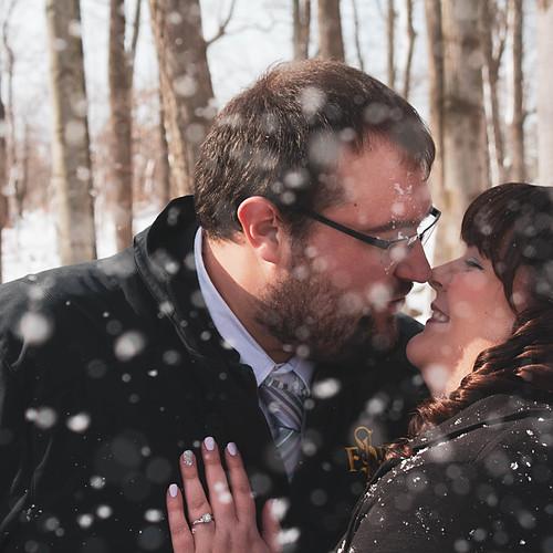 Jon & Ashley Engagement Sneak Peek