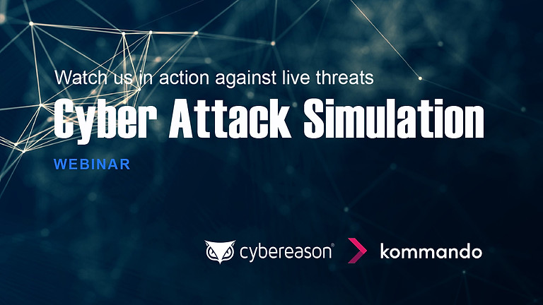 Cyber Attack Simulation - An inside look at how multi-stage attack campaigns operate today
