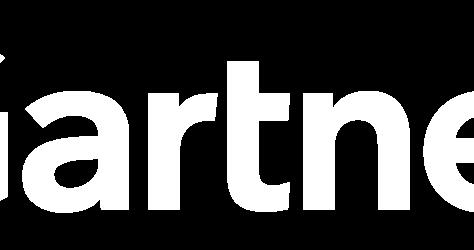 Gartner topp 10 sikkerhetsprosjekter i 2019