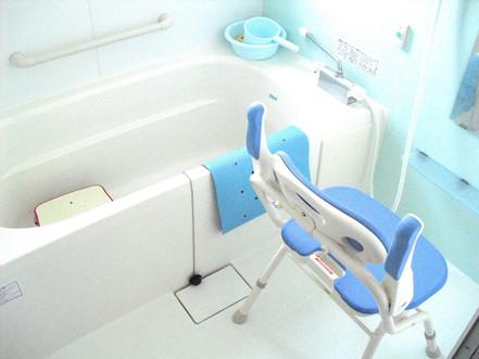 各階の個浴