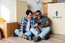 black-family-moving-to-new-house-WHVSX9B