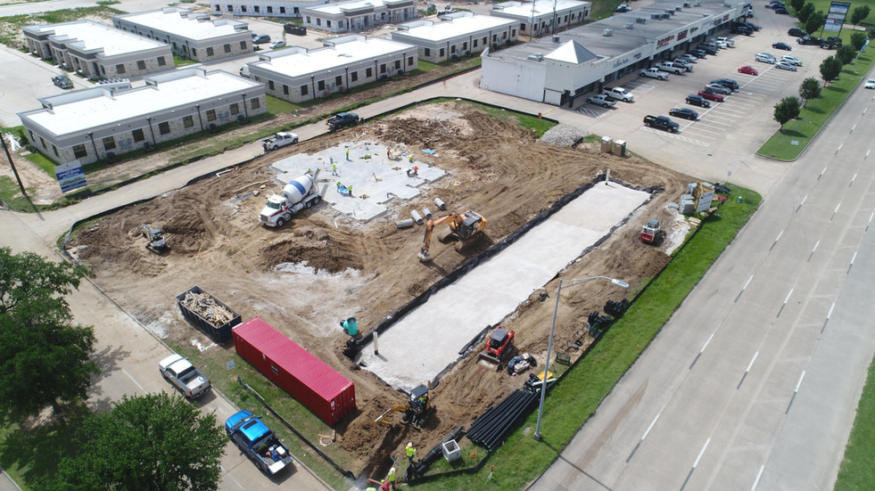 Stormwater Management in a Post-Harvey World