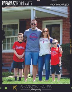The Dulski Family