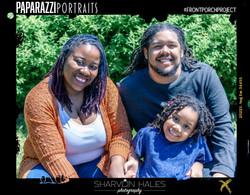 The Miller-White Family