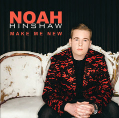 Noah Hinshaw - Now I See