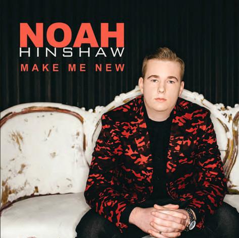 Noah Hinshaw - Now I See