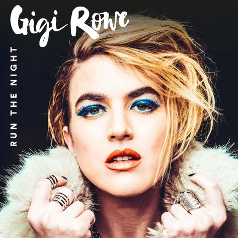 Gigi Rowe