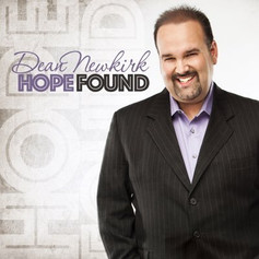 Dean Newkirk - Living Forgiven