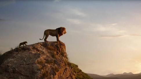 O Rei Leão e a Reinvenção da Mídia