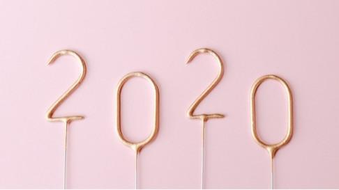 O Que Fizemos em 2020