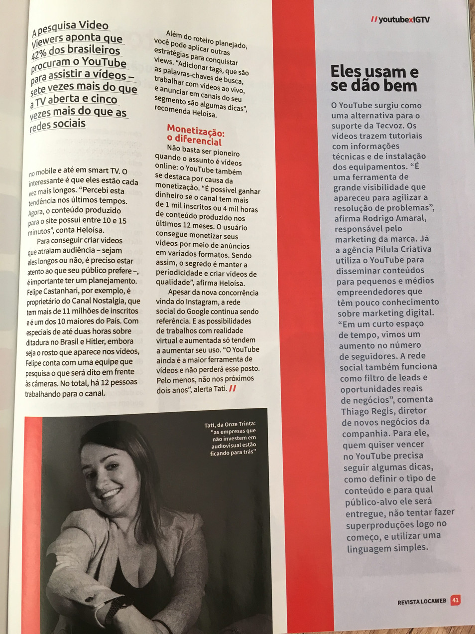 Revista Locaweb #84