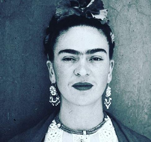 A Obra de Frida