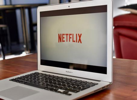 Netflix em Números Globais