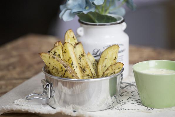 Foto Gastronomia - Alimentos