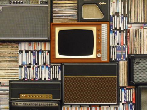 Produções Televisivas e as Formas de Conteúdo