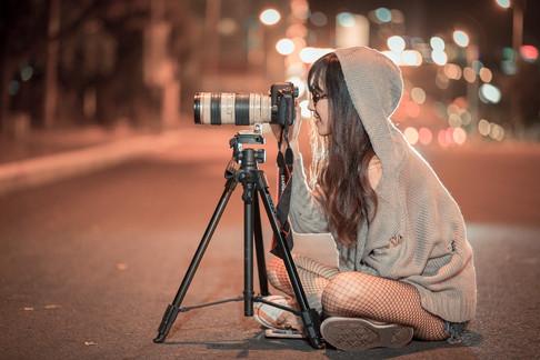 A Participação Feminina na Produção Audiovisual Brasileira