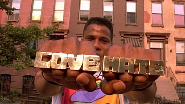 Black Lives Matter, o Cinema de Spike Lee