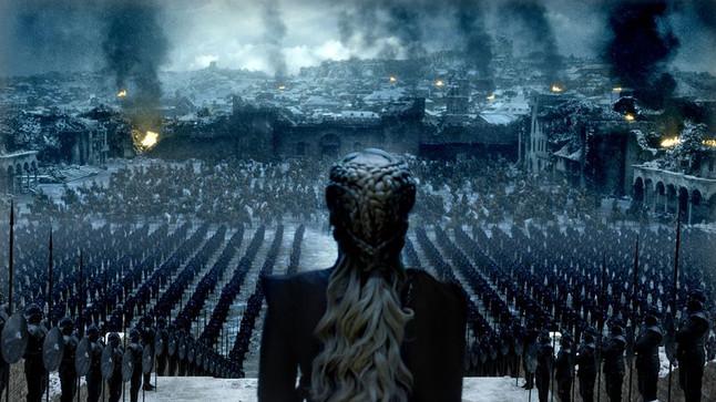 O inverno acabou: a Onze Trinta comenta Game of Thrones