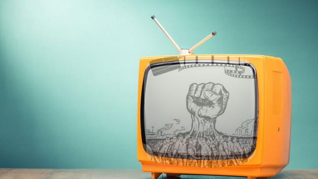 A Televisão como Mensageira Progressista