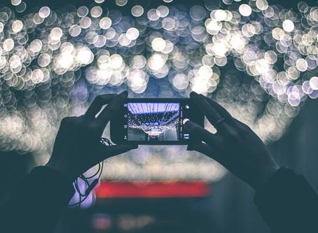 A Fotografia com o Celular: Dicas Para Fazer Imagens Incríveis