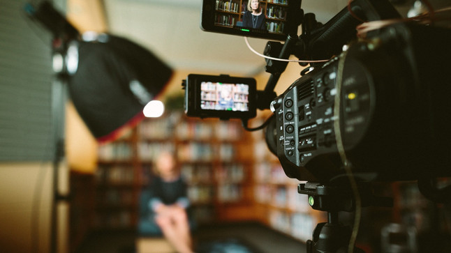 Gravar um vídeo vai muito além de uma boa câmera e uma boa luz – Parte 2