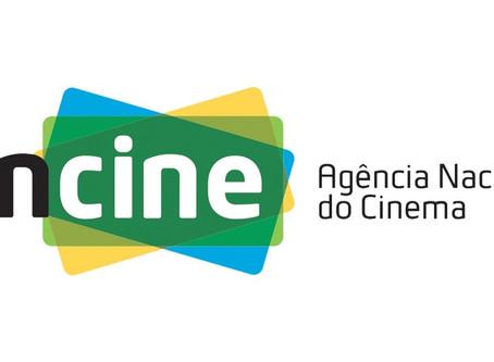 Ancine retira cartazes de filmes nacionais de sua sede e site
