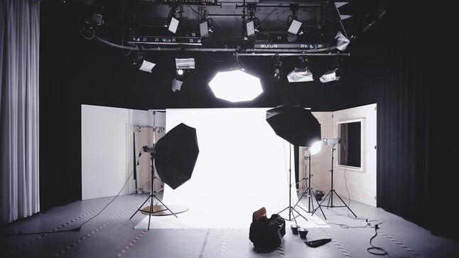 Para que serve a iluminação em um vídeo?