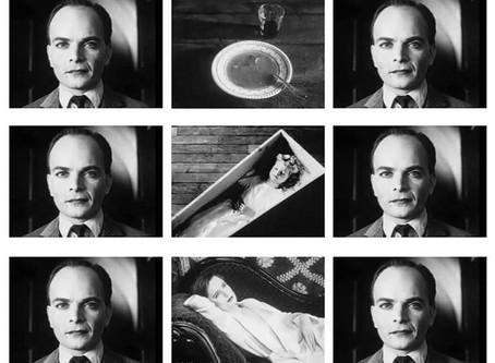 O Efeito Kuleshov