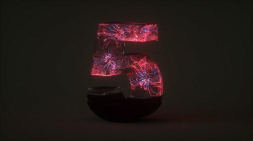 36 Days of Type - VA