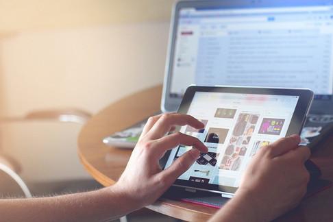 Foto e vídeo institucional: Por que o site é muito importante para sua marca?