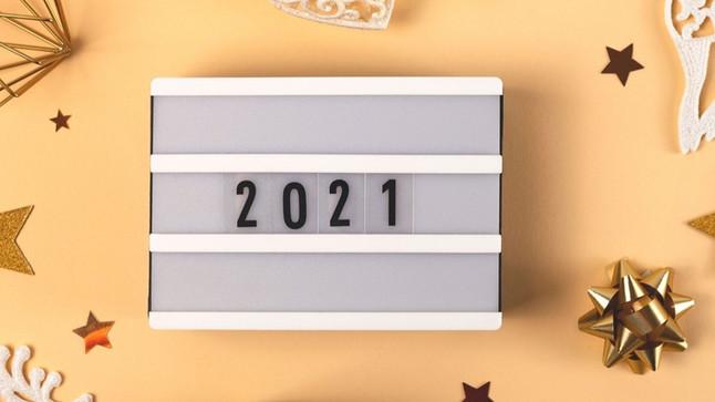 O Que Esperamos de 2021
