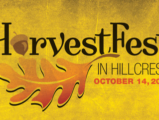 HarvestFest in Little Rock