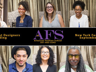 AFS at New York Fashion Week