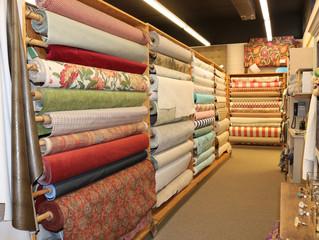 Cynthia East Fabrics Field Trip