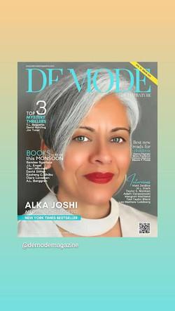 Demode Magazine pic3