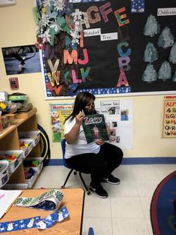 National Read Aloud Day pic 1 teacher