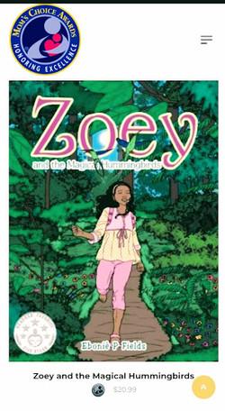 MCA Zoey